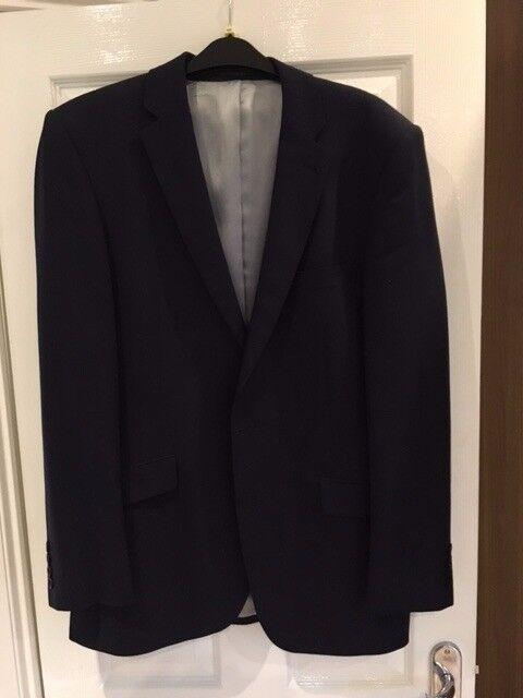 Jasper Conran Mens 2 Piece Suit (Hardly used excellent condition)