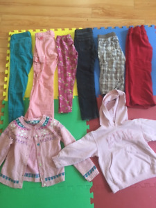 Girls Cloths 7-8 Age