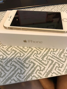 16GB iphone 6 For Sale - MINT Condition