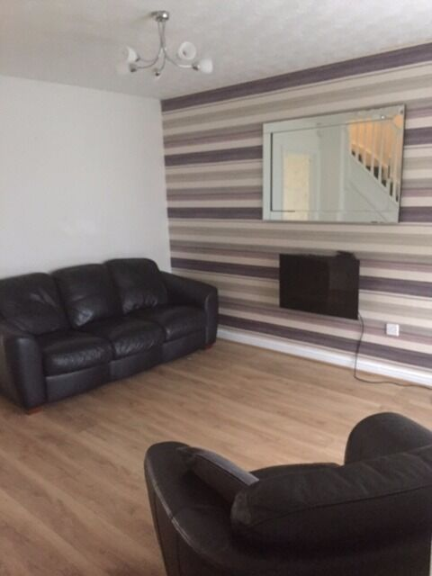 TWO BEDROOM NEW BUILD TOWN HOUSE LOCATED ON RIESLING DRIVE, KIRKBY L33