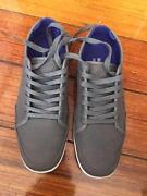 Super cool Boxfresh Shoes -- worn twice only St Kilda East Glen Eira Area Preview