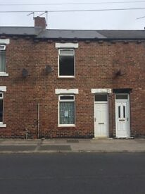 Excellent three bedroom property on popular street in Eldon LOW FEES DSS WELCOME