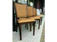 Unused dining chair - large quantity available