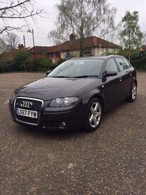 Audi A3 TDI Diesel MUST SEE!!