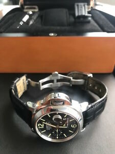Panerai Watch For Sale - Original Owner - Mint - $7900