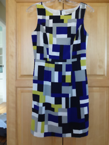 Banana Republic Dress size 0p  0 petite