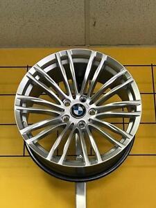 LIQUIDATION / BLOW OUT SALE MAGS BMW 19'' NEUFS STAGGERED ARGENT TRÈS CONCAVE!!! ***EN STOCK*** SEULEMENT 799$