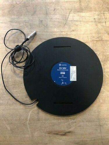 USED SV 38V Whole Body Vibration Pad for SV106