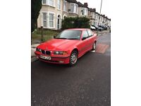 BMW 316 SE 1.6 ltr, 5doors , low mileage, well maintained powerful engine, smooth drive
