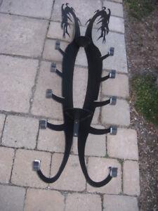 Samuri Sword Display Hanger