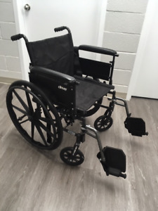 Wheelchair, Like New