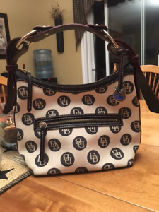 Authentic Coach and Dooney & Bourke purses