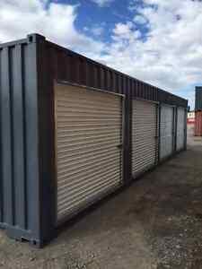 Conteneur entreposage container