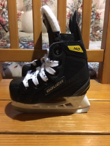 Boys/Toddler Size 6 Skates for sale-smallest they make - 3 pairs