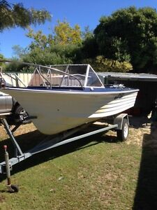 Runabout for sale Port Kennedy Rockingham Area Preview
