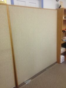 Office Dividers