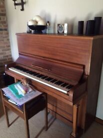 Upright Piano (collection only, ASAP)