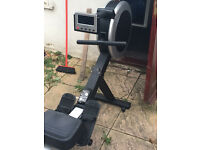 FOR SALE - Bodymax Infiniti R90 Super Rower Rowing Machine