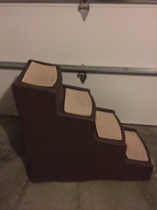 indoor doggie stairs for sale