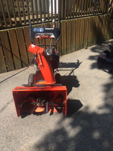 Ariens Snowblower | Buy or Sell a Snow Blower in Ontario | Kijiji
