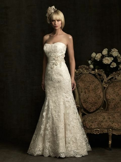 Top 10 Lace Wedding Dresses | eBay
