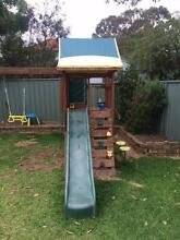 Kids Swing Set & Climbing Frame Revesby Bankstown Area Preview