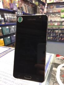 Samsung Galaxy J5 16GB Black -- E