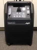 *USED* VisionAire V Oxygen Concentrator