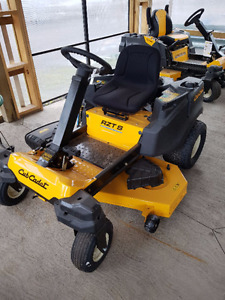 RZT S Series - CUB CADET - FATHER'S DAY $200 OFF TILL JUNE 19TH