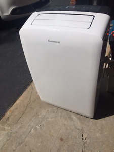 New Portable air conditioners