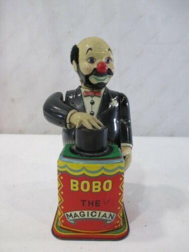 BoBo The Magician 1950