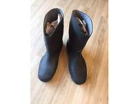 Dunlop Men's Wellington Boots Size 10