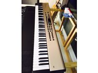 Roland RS-9 Synthesizer/Electric Piano 88 Note Excellent Condition