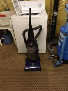 Bissel Upright Vaccum