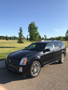 *REDUCED* 2007 Cadillac SRX4 SUV - LOW KMs