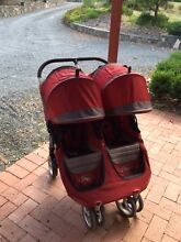 Baby jogger City Mini Twin Carwoola Queanbeyan Area Preview