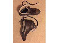 Meindl Toronto GTX walking boots (size 10.5)