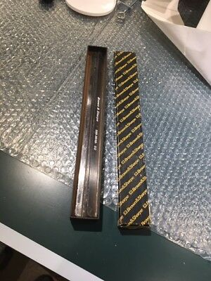 Brown Sharpe Metric Gage Stock 0.50mm - 12 Pieces - Pn 599-9648-50