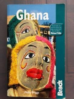 Ghana - Bradt Travel Guide by Philip Briggs