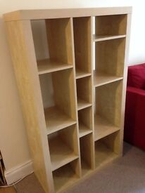 Ikea Expedit shelving unit