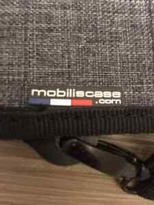 Mobilis Care & Cary Case for HP Elite x2 1011 G1 Ultrabook/Tabl