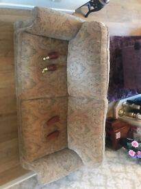Parker Knoll 3 Seater. Excellent condition