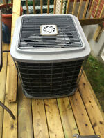 """CENTERAL AIR CONDITIONER ICP - """"International Comfort Products"""""""