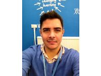 Friendly, Qualified and Experienced English Language Teacher
