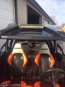 2013 RZR 900 XP  LOADED SIDE BY SIDE London Ontario image 2