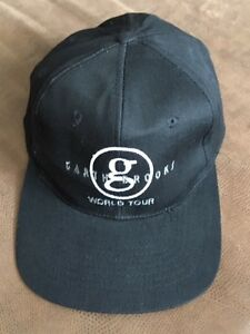 Garth Brooks 1993/94 Tour Vintage Snapback Hat
