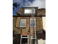 GUTTER CLEANING , REPLACEMENT , ROOF REPAIR SERVICES IN EAST ,NORTH LONDON