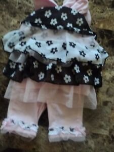 Cute baby girl dresses/outfit Kingston Kingston Area image 3