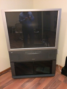 43 inch Rear Projection Televison