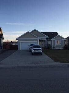 Executive Home for Rent - March 1st